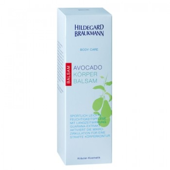 Avocado Körper Balsam, 200ml