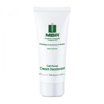 Cell-Power Cream Deodorant, 50ml