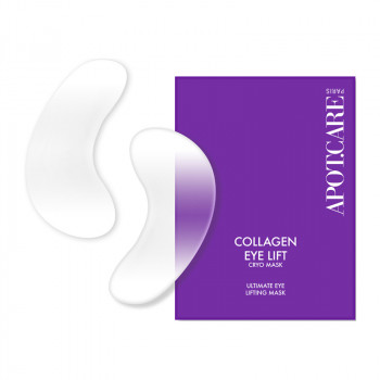 Collagen Eye Lift Cryo Mask x 4