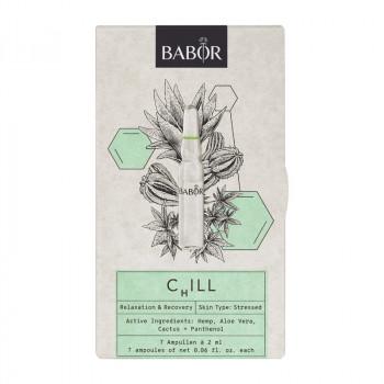Babor Chill Ampullen, 7x2 ml