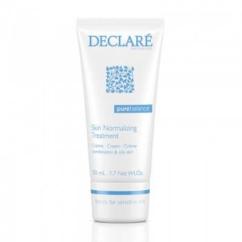 Skin Normalizing  Treatment Creme,  50ml
