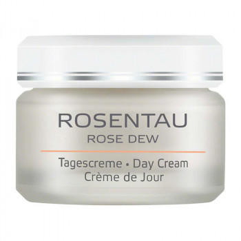 ROSENTAU – SYSTEM STIMULANT, Tagescreme,  50ml