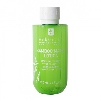 Bamboo Matte Lotion, 190ml