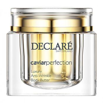 Caviar Perfection, Luxury Anti-Wrinkle Body Butter, 200ml