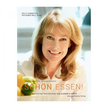 A4 Buch, Schön Essen Ratgeber Well Food
