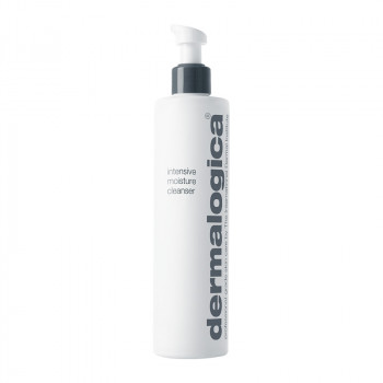 Intensive Moisture Balance Cleanser, 296 ml
