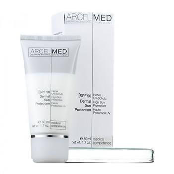 ArcelMed Dermal  Sun Protection,  50ml