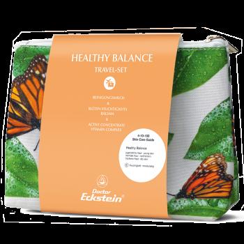 Travel-Set Healthy Balance N°2