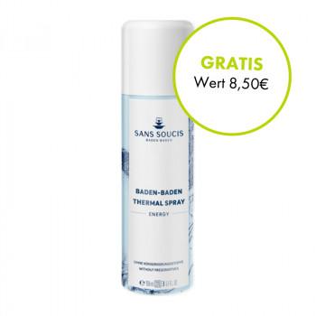 Sans Soucis, Thermal Spray Energy, 150 ml