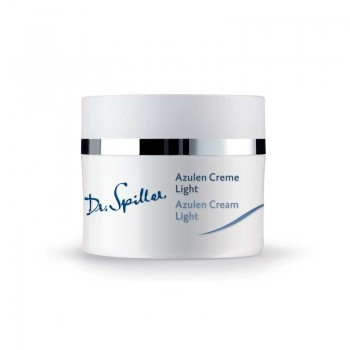 Azulen Creme Light, 50 ml