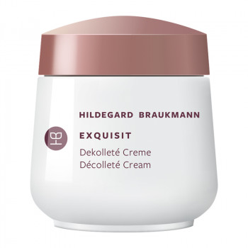 Dekollete Creme, 50ml