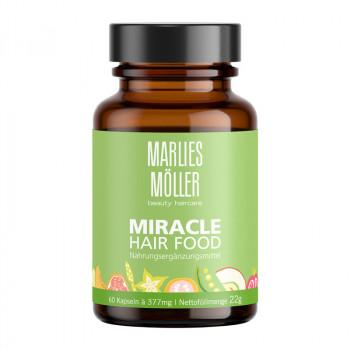 Miracle Hair Food Nahrungsergänzungsmittel, 60Stk