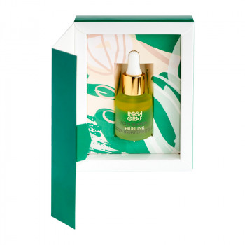 Four Season Frühling Vitamin Serum, 15ml