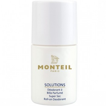Solutions Super Sec Roll-on Deodorant, 50 ml