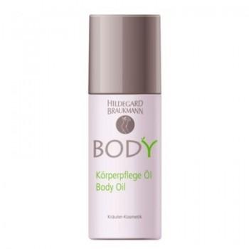 Body Körperpflege Öl, 150 ml