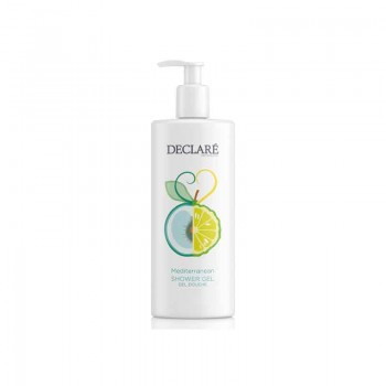 Body Care, Mediterranean Shower Gel, 390ml
