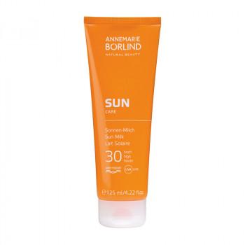 SUN, Sonnen- Milch LSF 30,  125ml