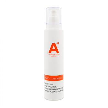 A4 Body Delight, 200 ml