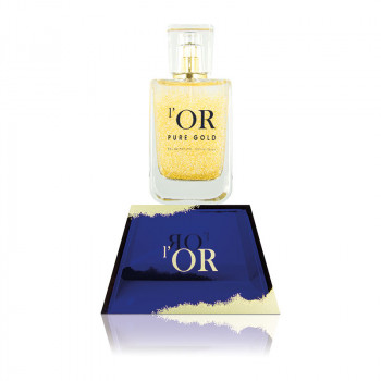l'OR Pure Gold, 100ml
