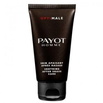 Payot Homme - Optimale Soin Apaisant Aprés Rasage, 50ml