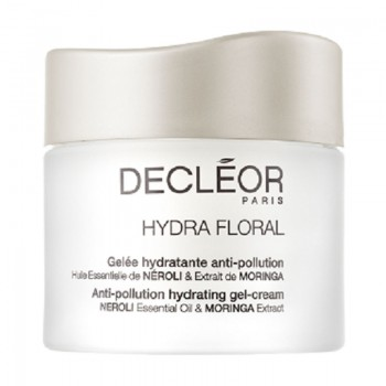 Hydra Floral Hydrating Gel, 50ml