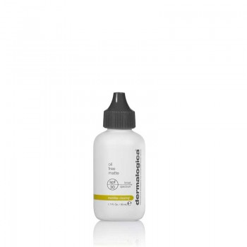 Oil Free Matte SPF30, 50 ml