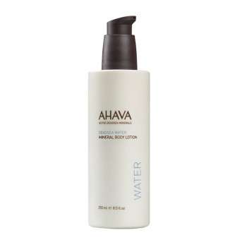 Mineral Body Lotion, 250 ml