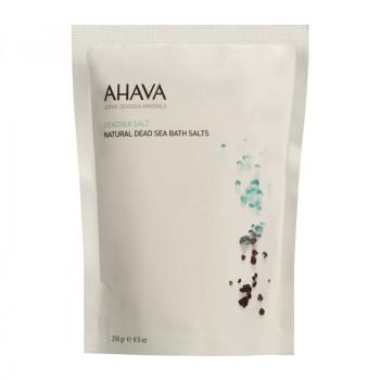 Natural Deadsea Bath Salts, 250 gr