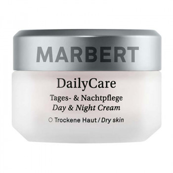 DailyCare Tages & Nachtpflege, Trockene Haut, 50 ml