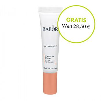 Babor, Skinovage Vitalizing Serum, 15ml