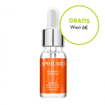 ApotCare, Vitamin C Serum, 2ml