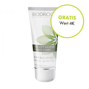 Biodroga, Body Energizing Velvet Glove Hand Care, 15ml