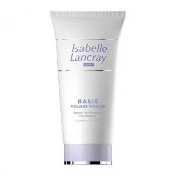 BASIS Mousse  Minute Créme Nettoyante, 150ml