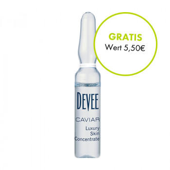 DEVEE, Luxury Skin Concentrate, 2ml