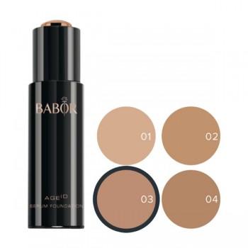AGE ID Make up Serum Foundation 03 almond, 30ml