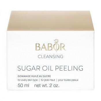 Sugar Oil Peeling, 50ml