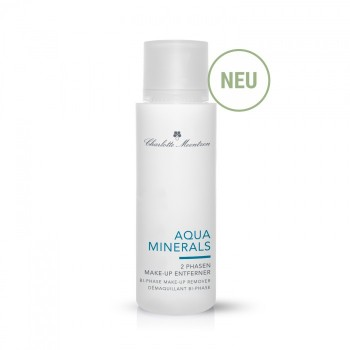 Aqua Minerals Augen Make up Remover, 125ml