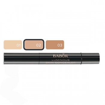 AGE ID Make up Luminous Skin Concealer 02 natural