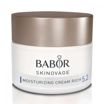 Skinovage Moisturizing Cream rich, 50ml