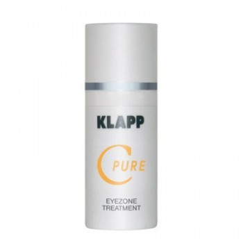 C Pure Eyezone Treatment, 15ml