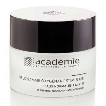 PROGRAMME OXYGENANT STIMULANT, Sauerstoffstimulierend, 50 ml
