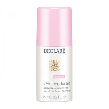 Body Care 24h Dedorant, 75ml