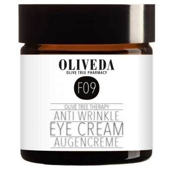 F09 Augencreme Anti Wrinkle, 30ml