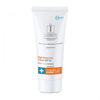 High Protection Cream SPF 50, 50ml