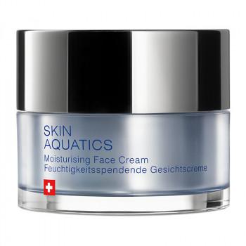 Skin Aquatics Moisturising Face Cream, 50ml