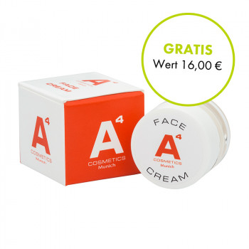 A4 Cosmetics, Face Cream, 5ml