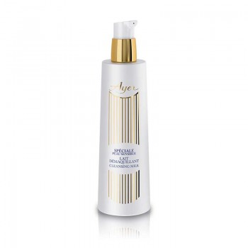 Speciale, Cleansing Milk, 400ml