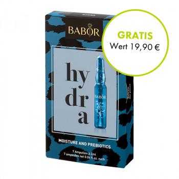 Babor, Promo Ampullen Hydra, 7x2ml