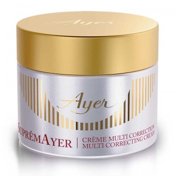 Supremayer, Multi Correcting Cream, 50ml