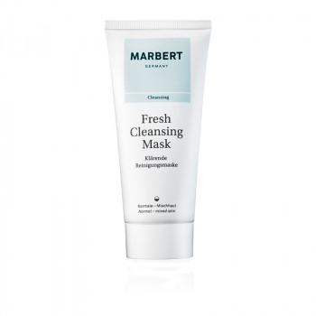 Fresh Cleansing Mask,  Klärende Reinigungsmaske, 100 ml